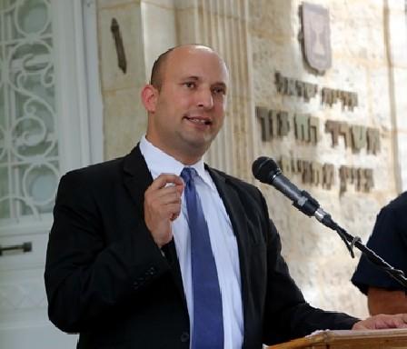 דעה: האם מפלגת הבית היהודי צריכה לקדם את הגדלת תקציב הנוער הגאה?