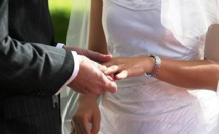 הרבי אמר צריך להתחתן