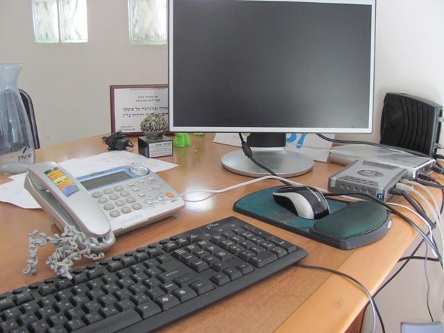 ציוד היקפי מומלץ למחשב