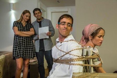 למה  יריב אופנהיימר מאכיל דתיים בשרימפס?