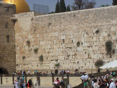 הקסם מאחורי סיורי הסליחות בירושלים