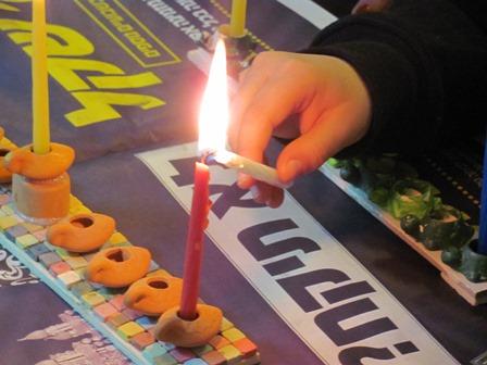 בשביל האור: מאירים את ישראל בשלל פעילויות חינמיות לכל המשפחה