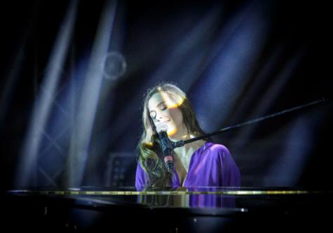 קרן פלס פסנתר ומערת המסתורין של ירושלים