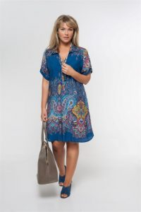 שמלה מחיר 179.90 שח  צילום אריאל בלק ml women