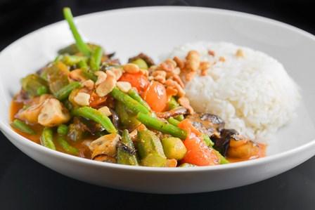 מתכון מחמם לקדרת ירקות בקארי