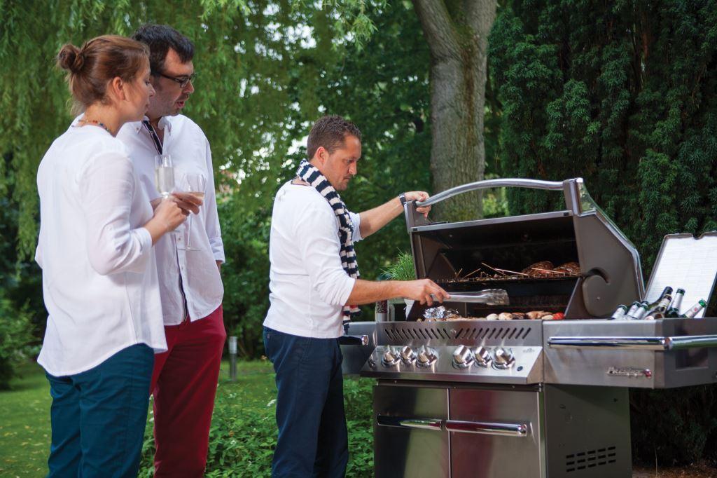 עצות לצלייה מושלמת על גריל גז וטיפים לבחירת הבשר הנכון