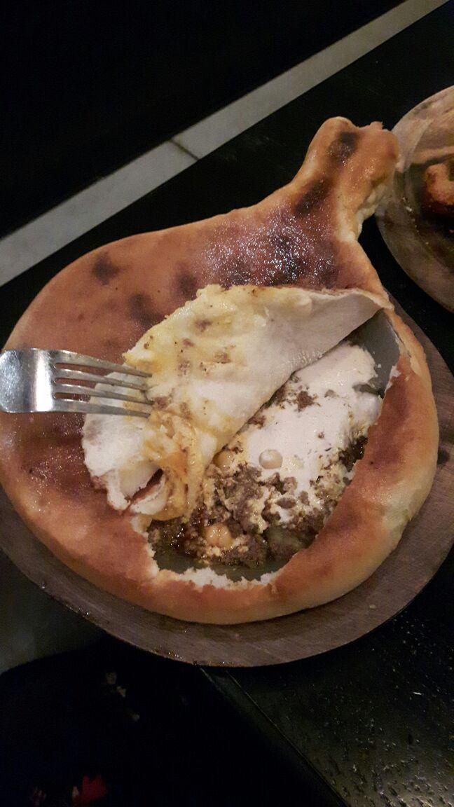ביקורת מסעדה: לחם בשר