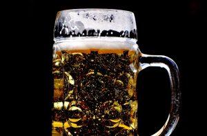 בירה.  צילום באדיבות pixabay