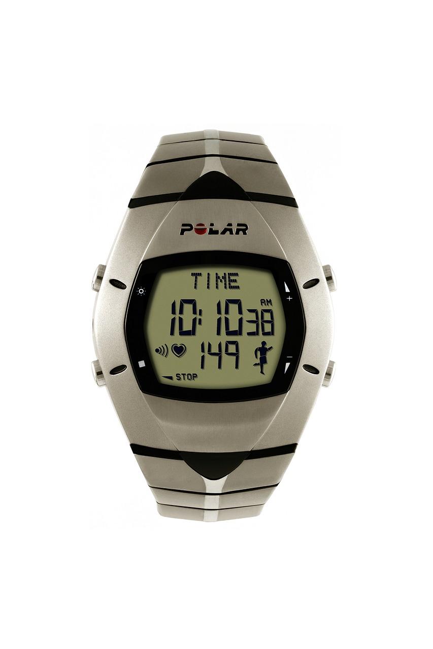 מתחילים למדוד? איך בוחרים שעון דופק?