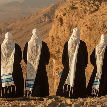 """""""הלוויים"""" –הקול החדש מהמסורת היהודית"""