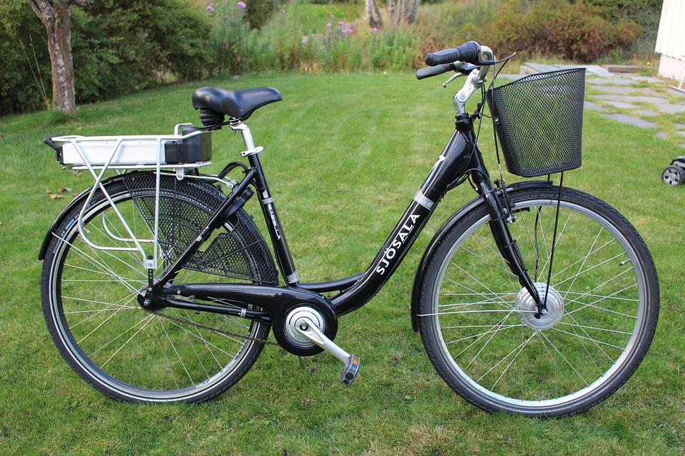 5 אופניים חשמליות מומלצות