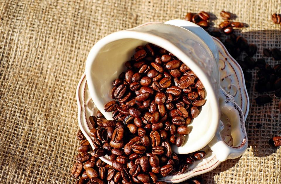 איך אתה אוהב את הקפה שלך?