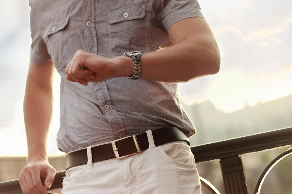 שעוני יוקרה – מסביב למחוגי הזמן הנוצצים