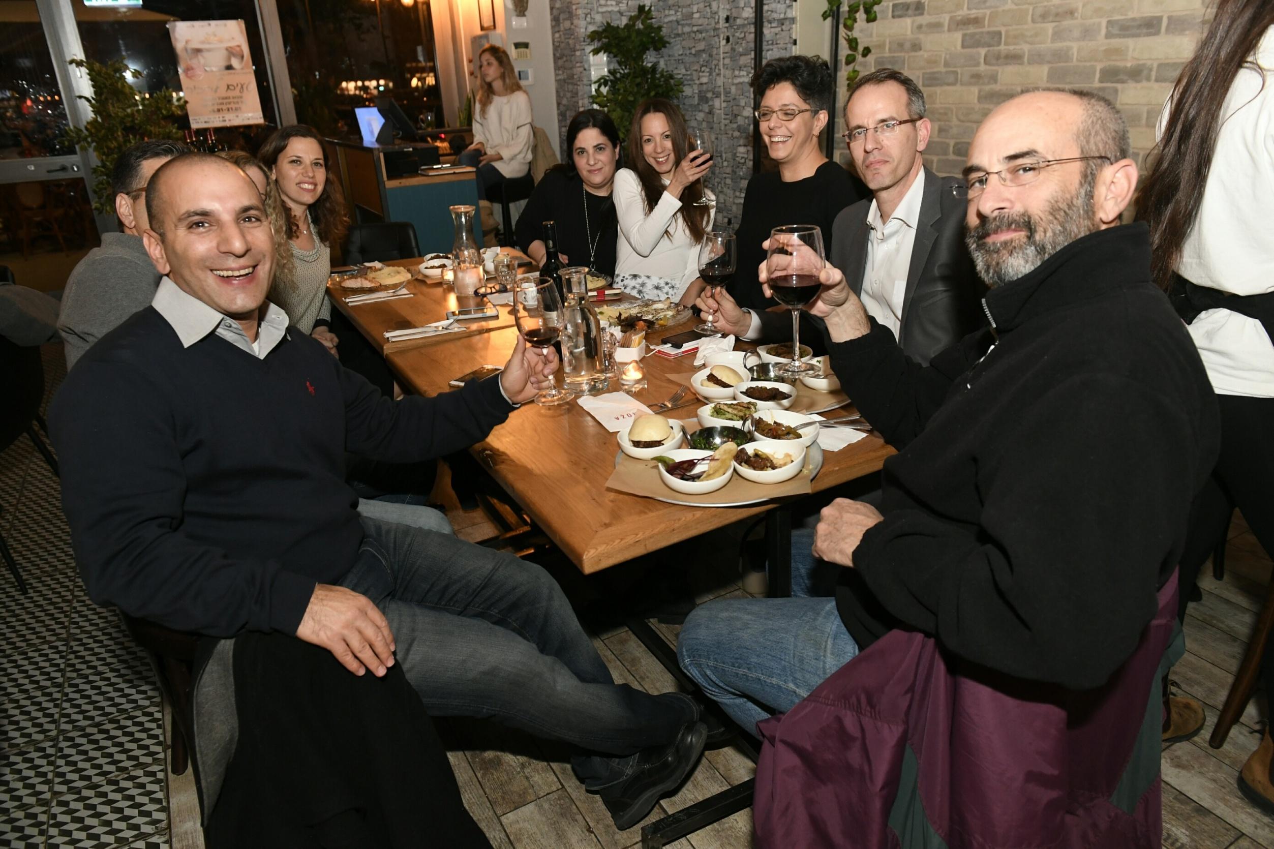 חידוש: שבוע האוכל של מודיעין יכלול השנה גם מסעדות כשרות