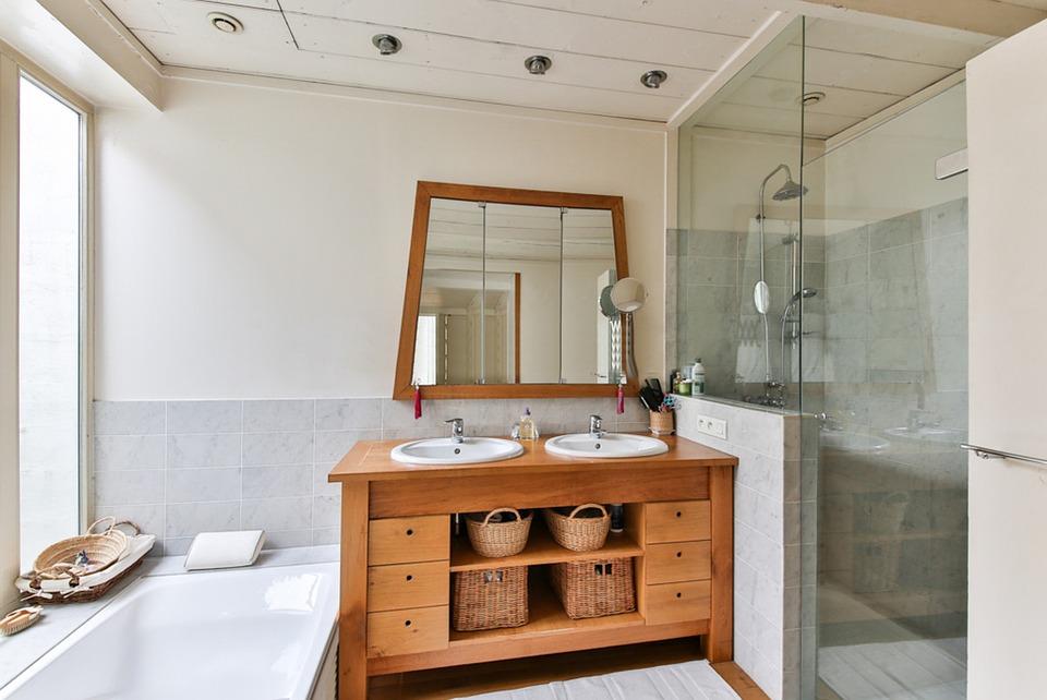 טעויות נפוצות בעיצוב חדר האמבטיה