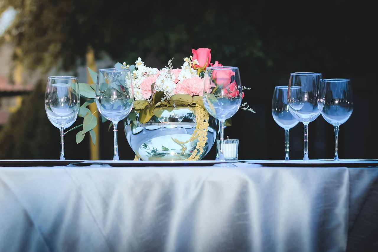 כיצד לבחור גן אירועים לחתונת חורף?