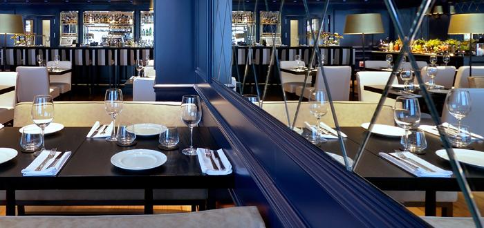 מסעדת ביסטרו צרפתית כשרה ברמת גן