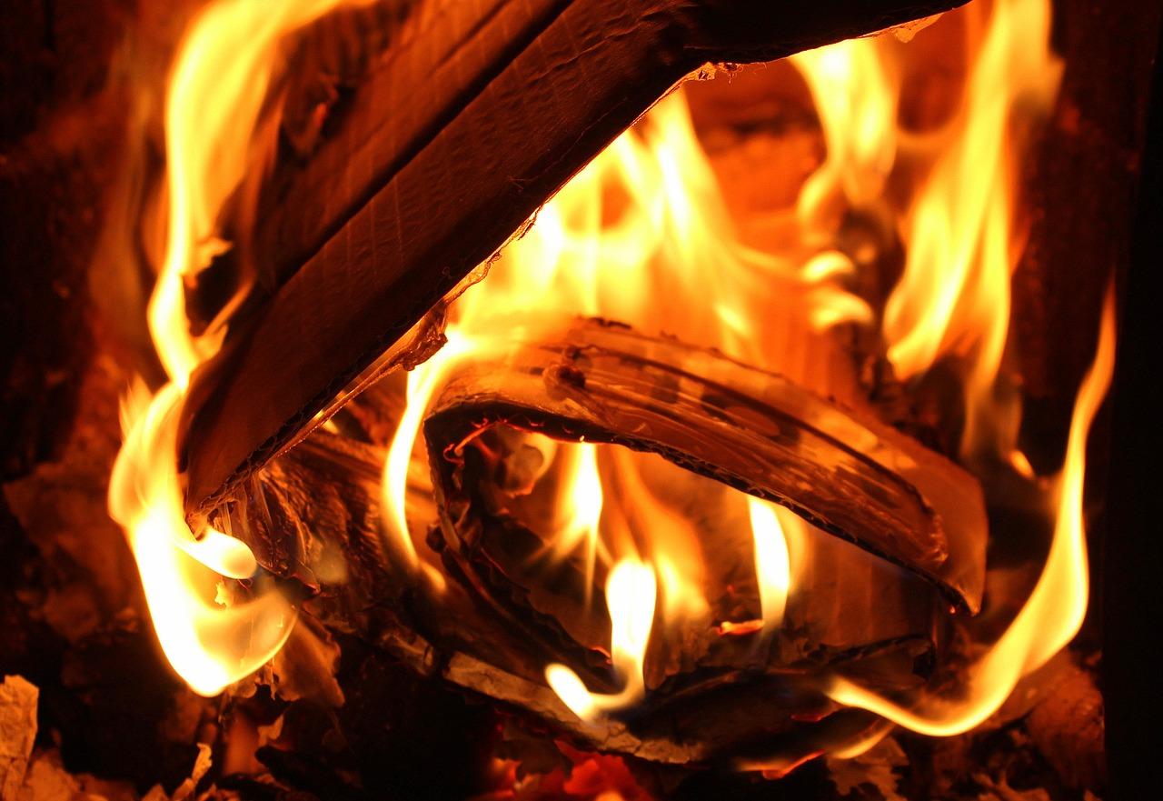 כך מערכות בטיחות אש מצילות חיים