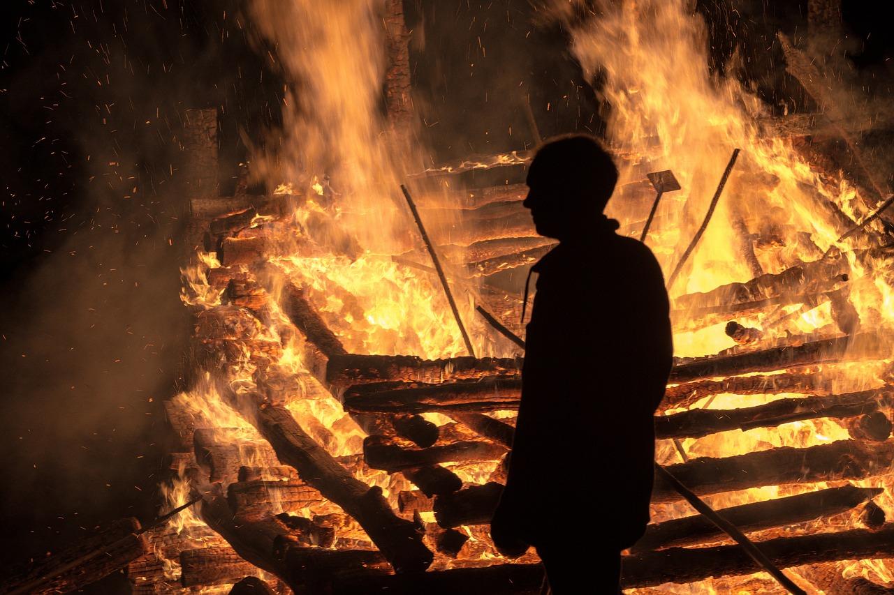 5 טיפים להגנת העסק שלכם מפני שריפות