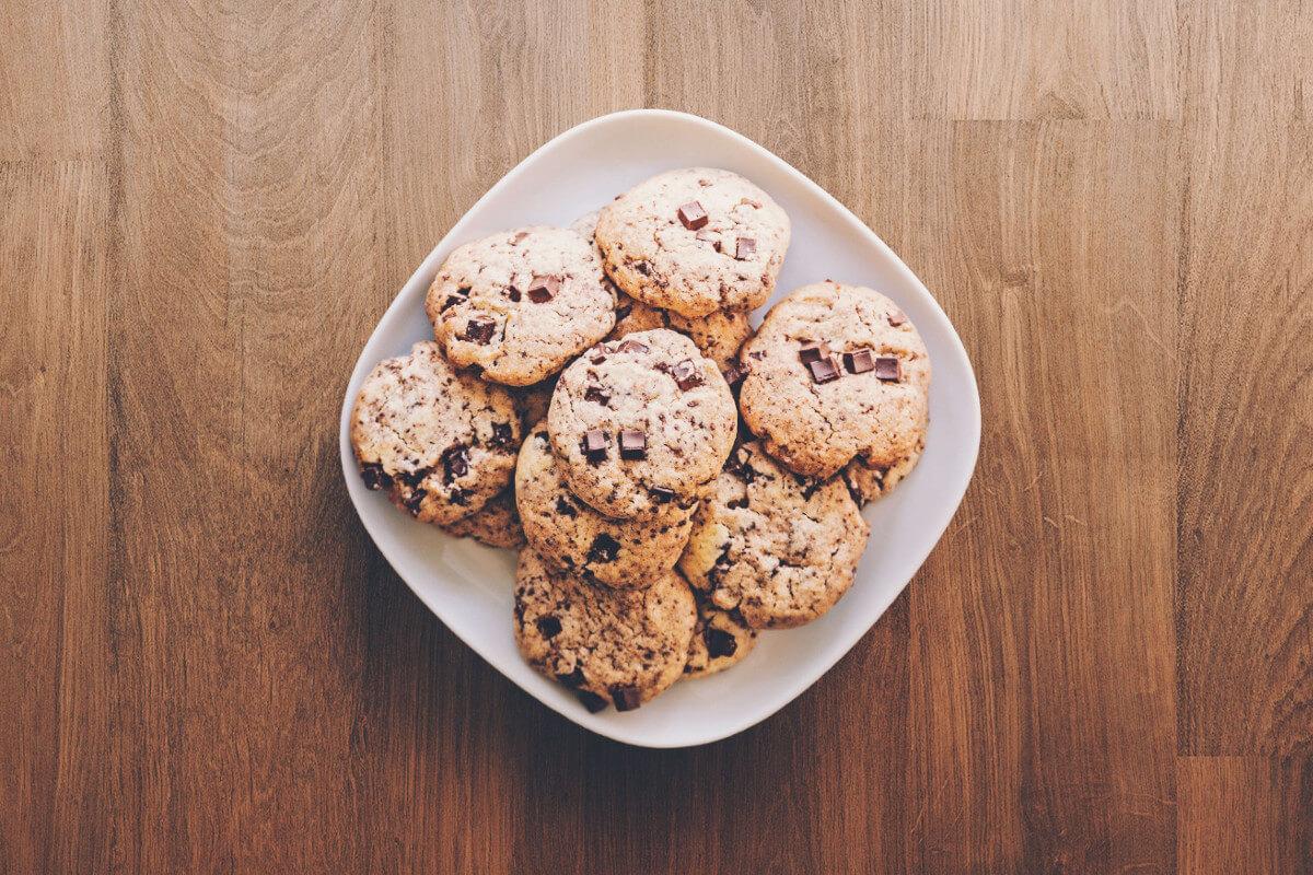 3 מתכונים לעוגיות טעימות וקלות