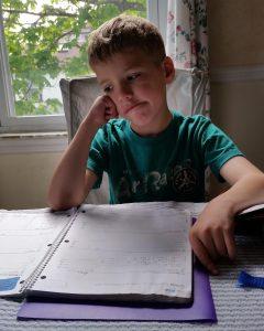 שיעורי בית