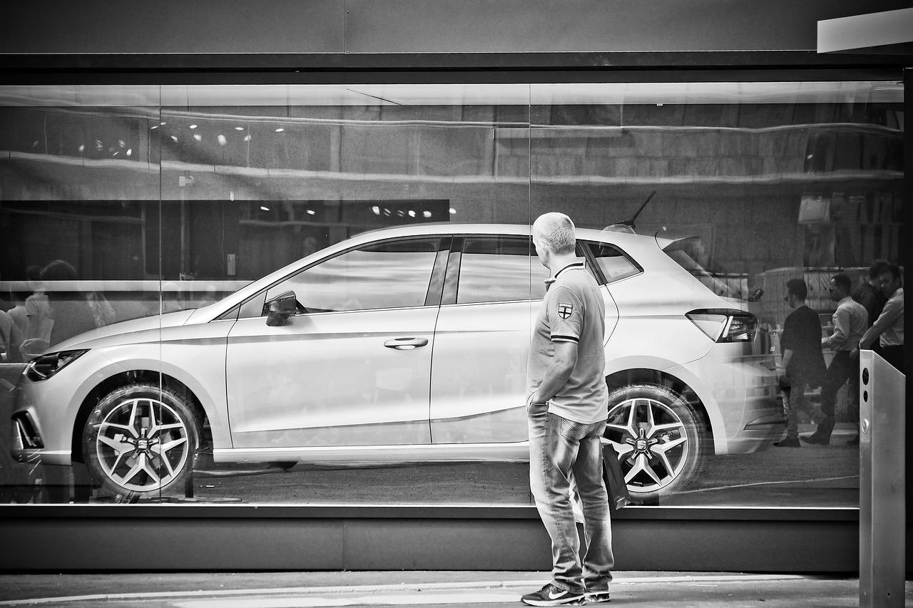 עכשיו או לעולם לא – מתי כדאי לקנות רכב חדש?
