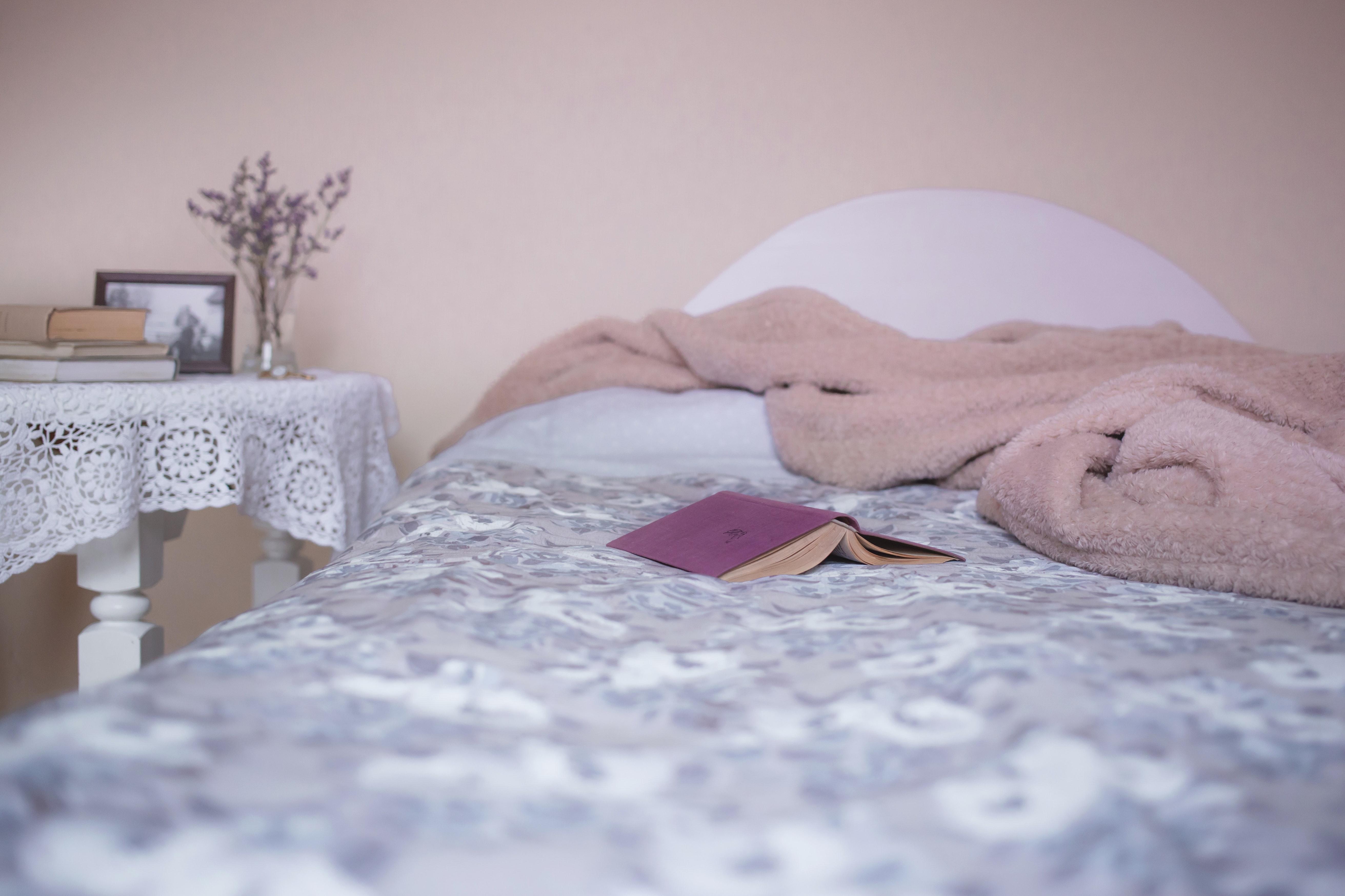 הידעת? שינה טובה ועמוקה מתחילה במזרון שלך