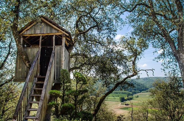 מדוע משתלם לקנות בית עץ איכותי לילדים