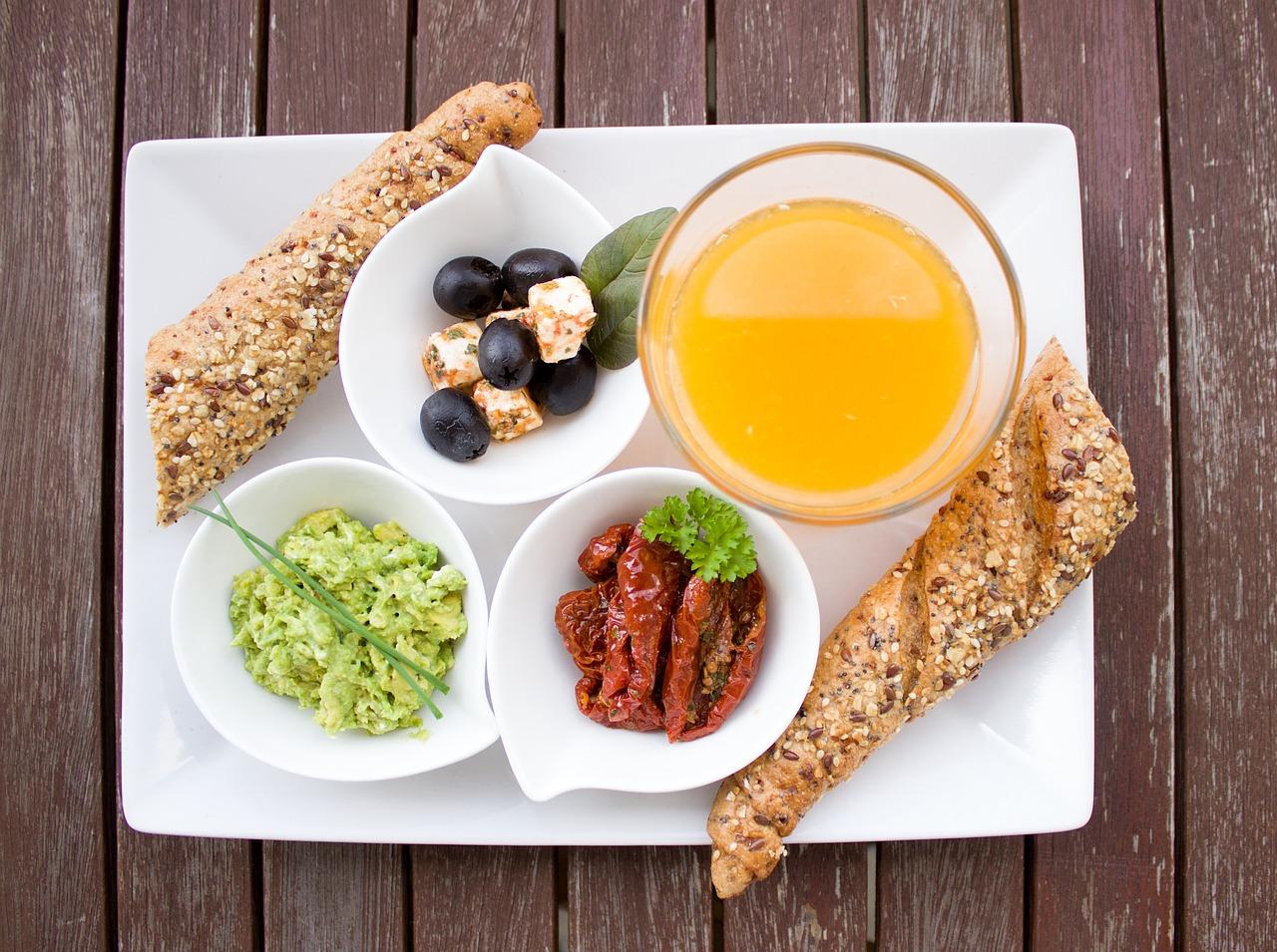 ארוחות בוקר גם כשרות וגם מומלצות