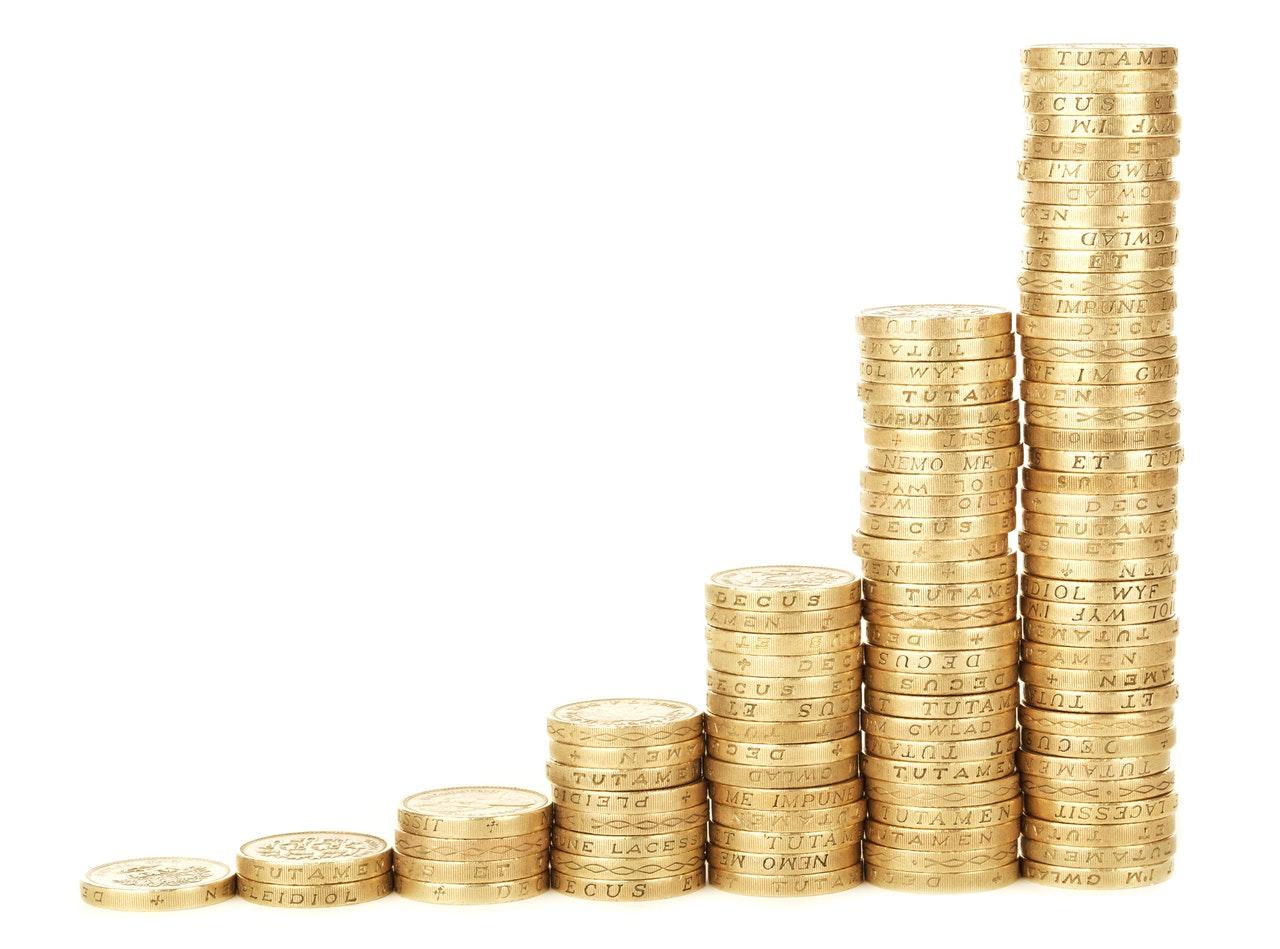 כמה כסף כדאי לכם להשקיע?