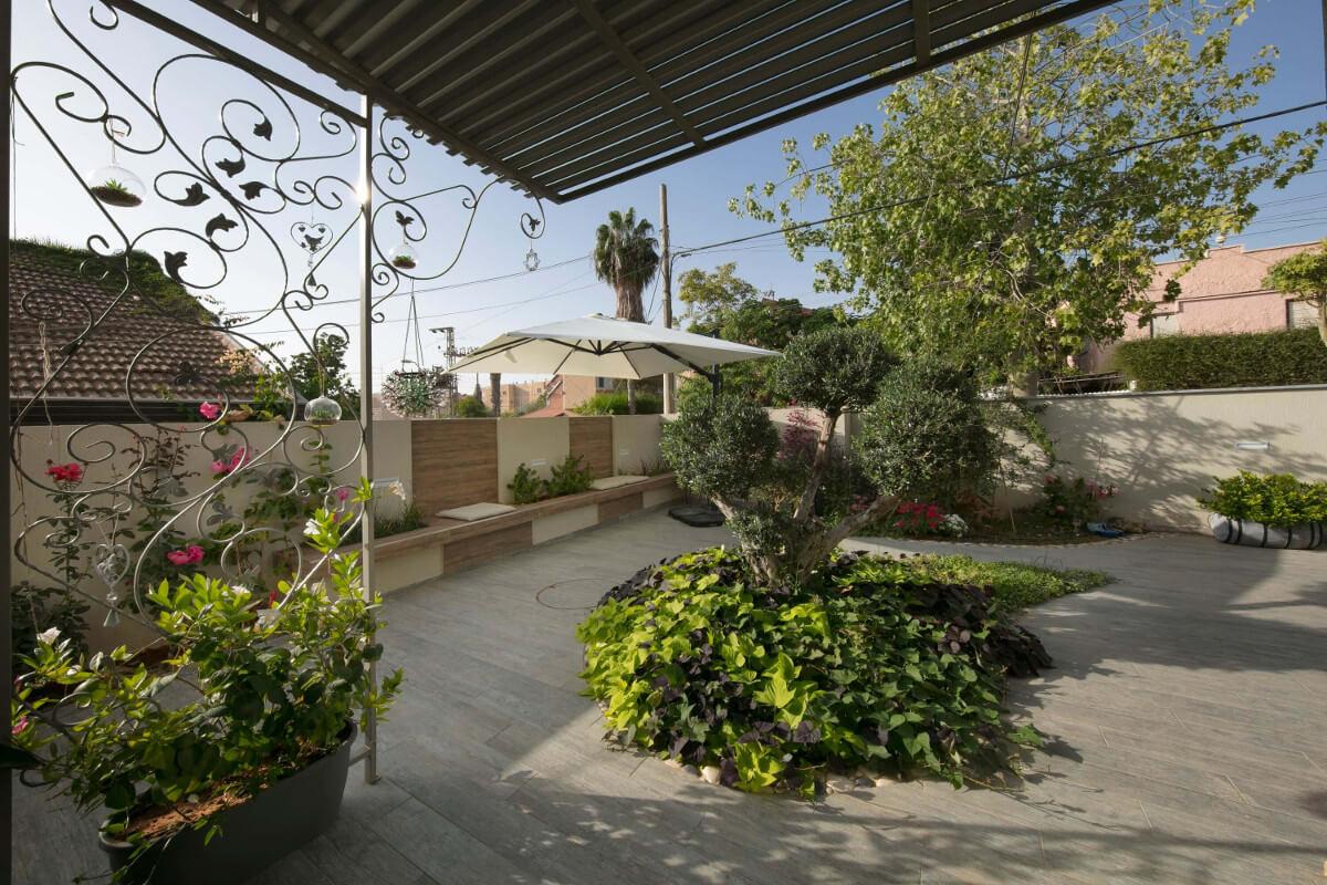 השקפת עולם: עם בוא הקיץ, קבלו 5 טיפים לעיצוב המרפסת הביתית