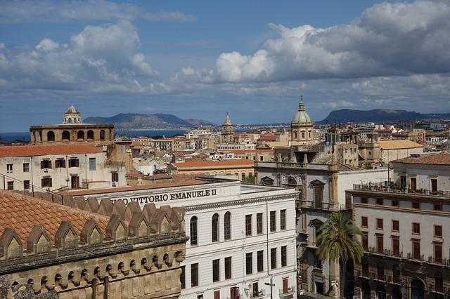 מקווה טהרה מתקופת ימי הביניים זוהה מתחת לכנסייה בסיציליה