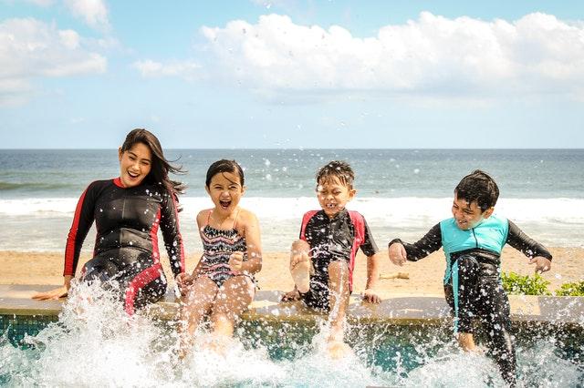 היעדים החמים לנופש עם ילדים בחגי תשרי 2019