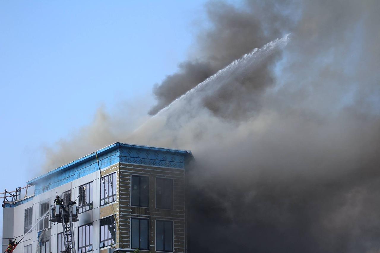 מדוע זה כל כך חשוב לבצע תחזוקה למערכות כיבוי האש והעשן?