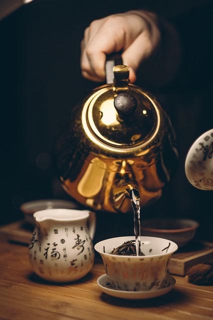 סוגי התה שיעזרו לכם להירגע