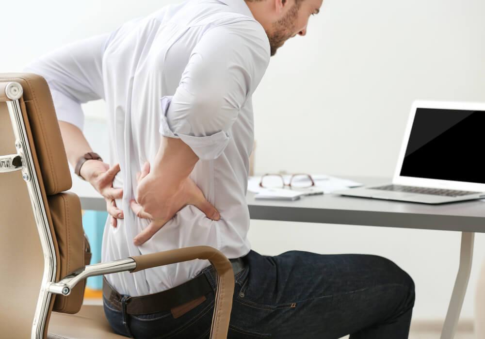 אימונים יעילים לטיפול ומניעת כאבי גב