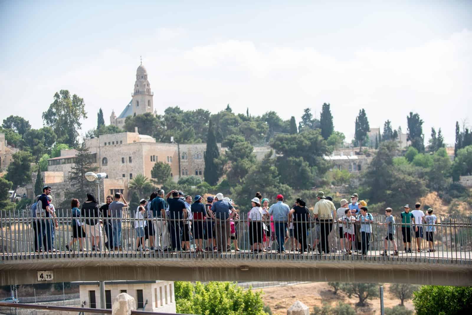 חנוכה בירושלים – המלצות לבילוי עם כל המשפחה