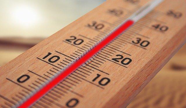 מהי מערכת בקרת טמפרטורה