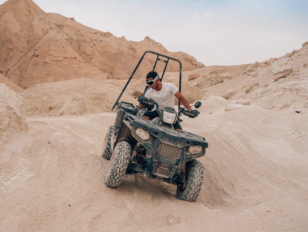 היעדים החמים לטיול ונופש בארץ
