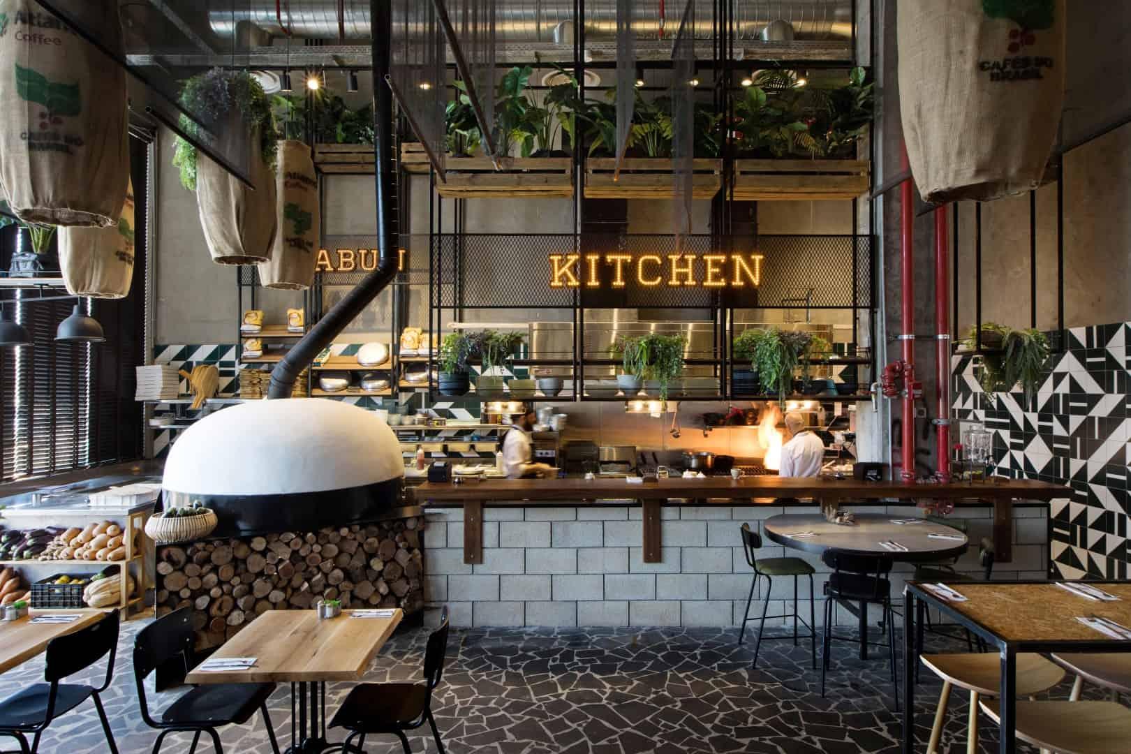 לאכול כשר | רשת פרש דה מרקט פותחת 4 מסעדות בקונספט חדשני