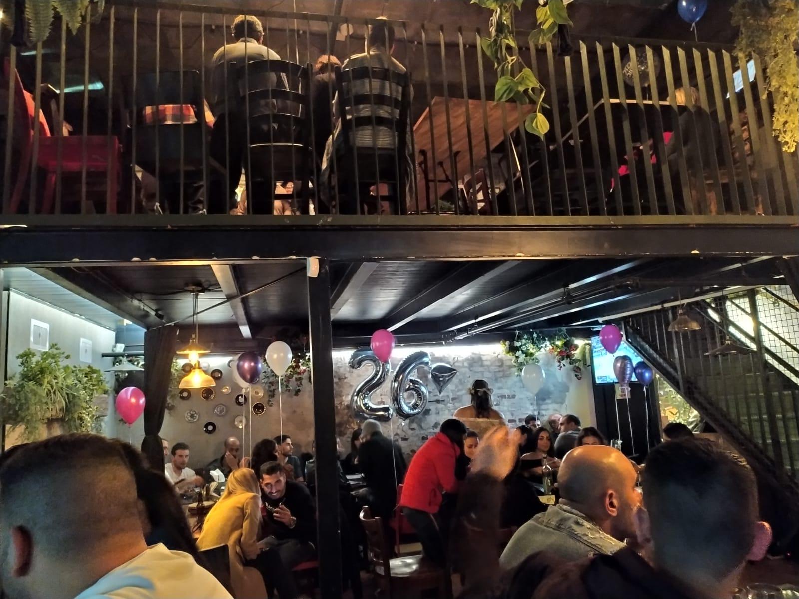 ביקורת מסעדות| לזרוביץ' בר: שכונה, במובן הכי טוב של המילה