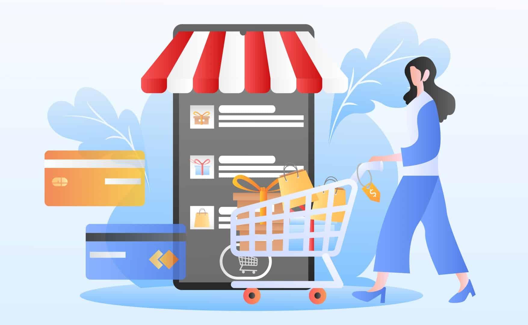 איך חנות וירטואלית תגדיל את מכירות העסק?