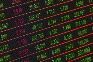 ניירות ערך מניות
