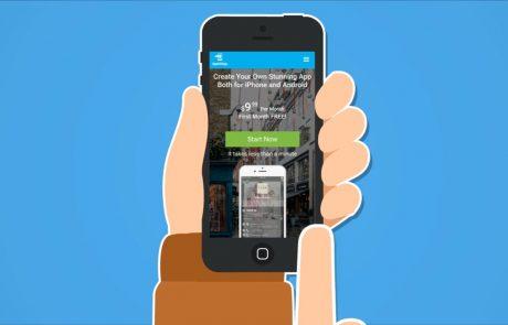 אפליקציית האפליקציות