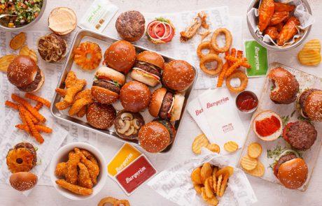 Burgerimרשת ההמבורגרים הכשרה הגדולה בארץ מתרחבת