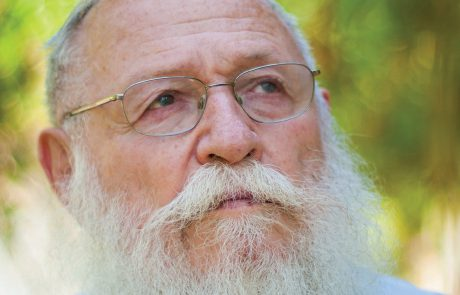 הנני – ספר חדש על הרב דרוקמן