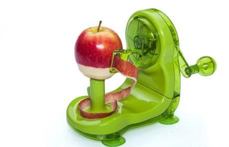 קולפן תפוחים חדש מבית כרמל דיירקט