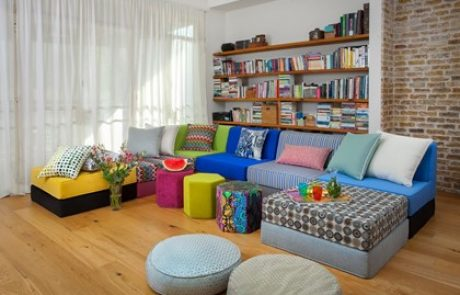 SITKA  – עולם שלם של צבע, יופי, סטייל ונוחות מקסימאלית