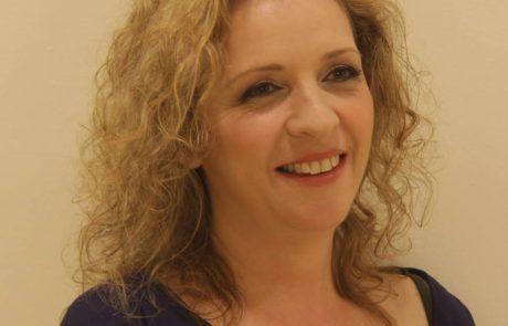 ראיון עם הסופרת רותי לקס