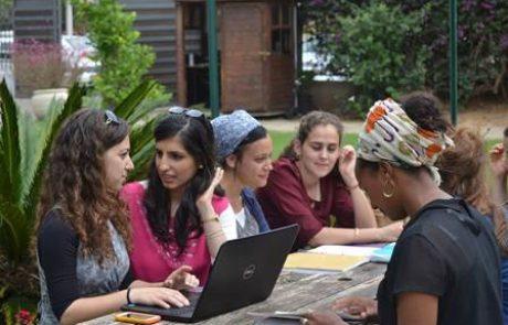 """מכללת תלפיות קיבלה את אישור המל""""ג לתוכנית ללימודי תואר שני בחינוך"""